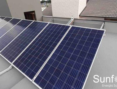 A Crise pelo COVID-19 e a solução econômica através da Energia Solar