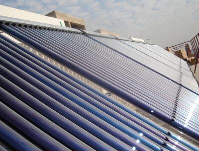 Aquecimento Solar em Clevelândia – PR