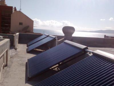 Aquecimento Solar em Itapema – SC