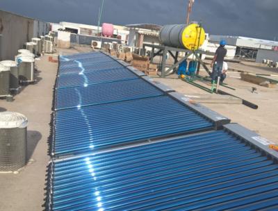 Aquecimento Solar em São Luiz – MA