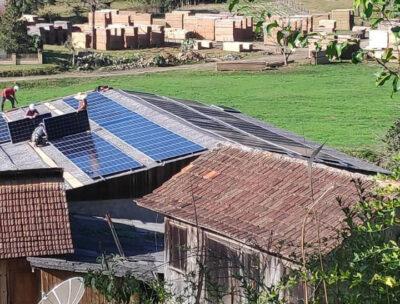 Energia Solar em Rancho Queimado – SC