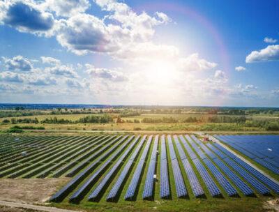 Energia renovável soma R$174 bilhões