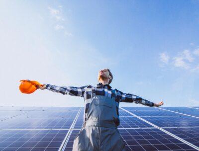 Energia solar é prioridade para o próximo biênio
