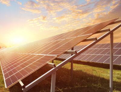 O que é e como funciona a energia solar?