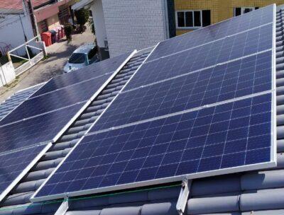 Energia Solar em Florianópolis – SC